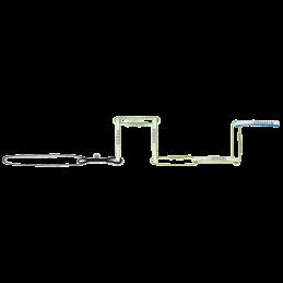 Multi chain Dyneema Evo