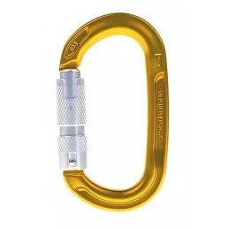Carabiniera Oxy Triple Lock